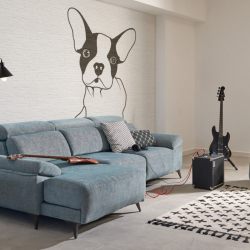 sofá deslizante Ekhi Lore Lore 0001