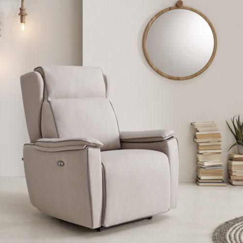 sillón Relax Itxaso 0402