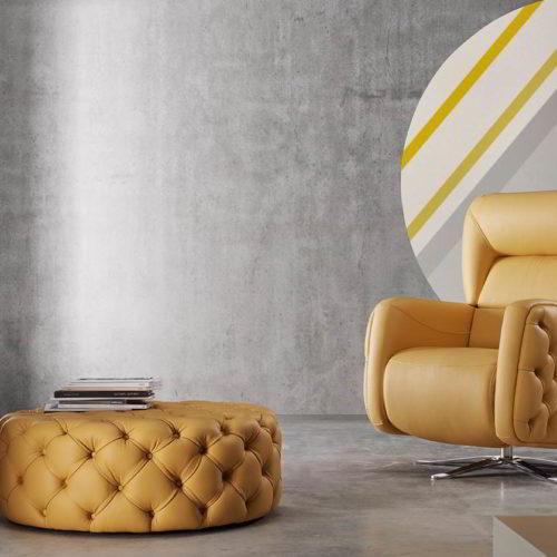 sillón Relax Itxaso 0505