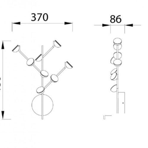 mantra ADN 6264