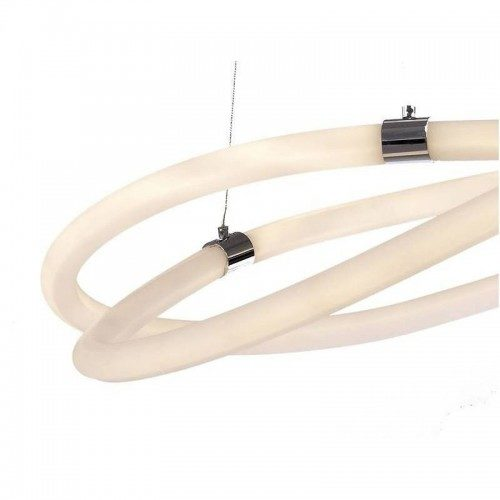 mantra LINE 6608 LED de acrílico blanco
