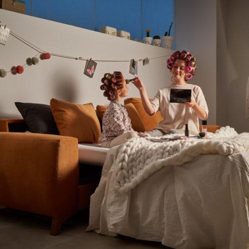 sofá cama Ekhi Lore Lore 0204